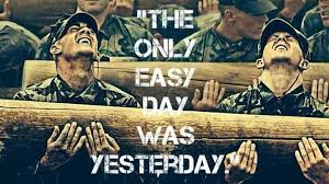 Easy day